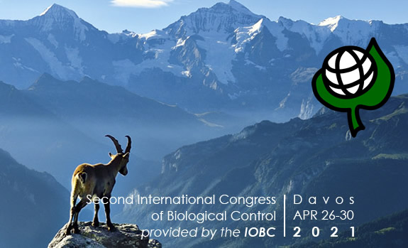 20th Organic World Congress (OWC), 21-27 September 2020, Rennes, France.
